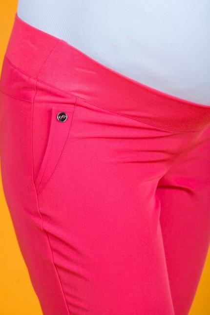 Летние брюки 7/8 для беременных